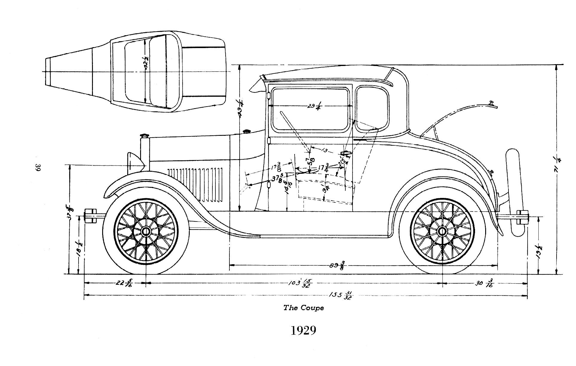 354165958186455069 also Mercedes Benz 170v Pickup W136 in addition Blueprints moreover 380765258762 likewise Viewtopic. on 1930 ford model a truck cab